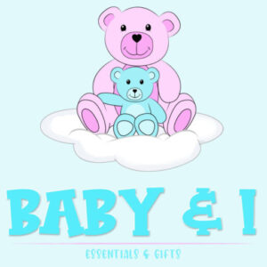 logo for Baby Essential and Gift Shop for Baby & I Merose